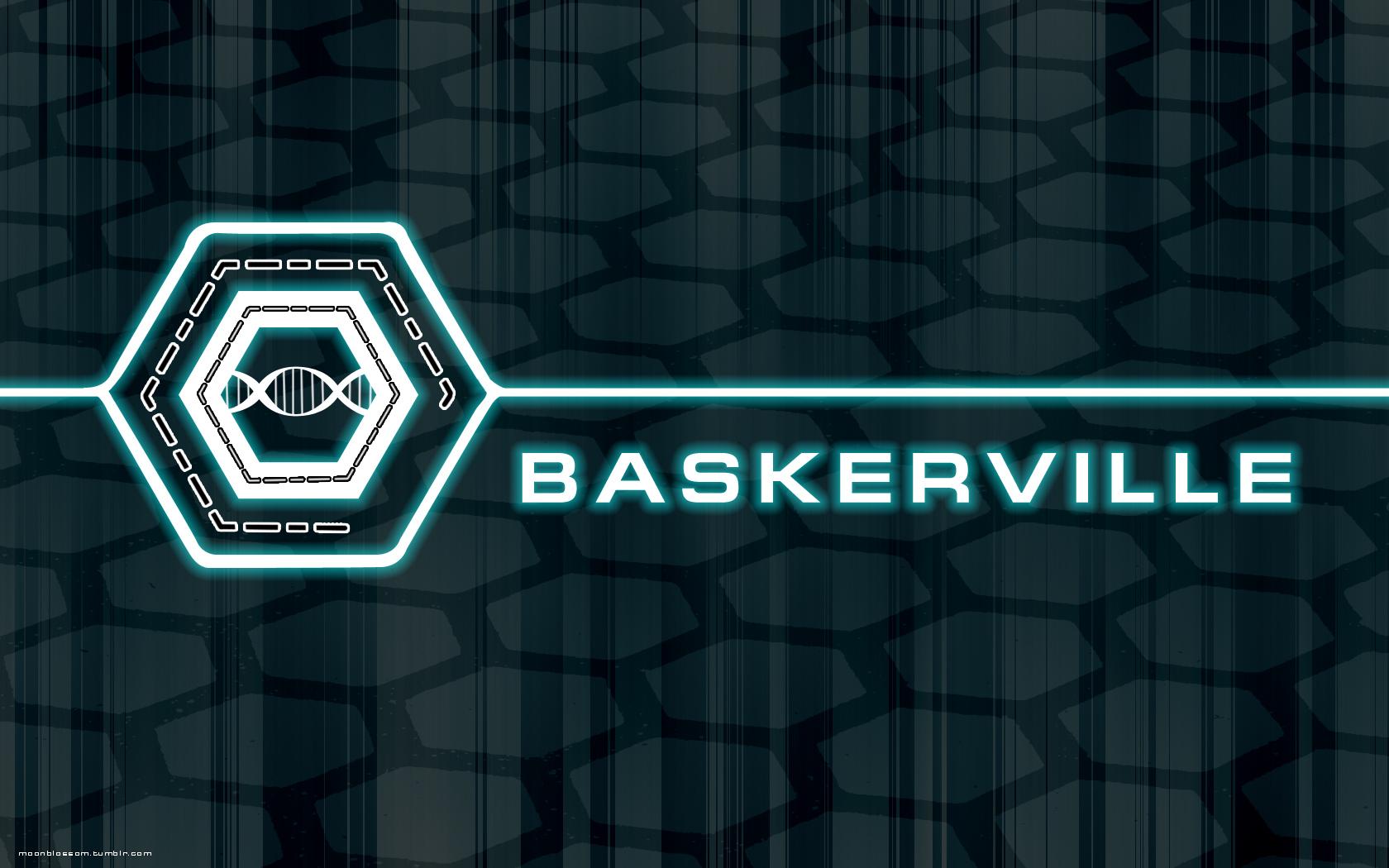 Moonblossom Baskerville